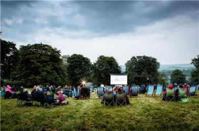 - Film on a Farm 5 & 6th July